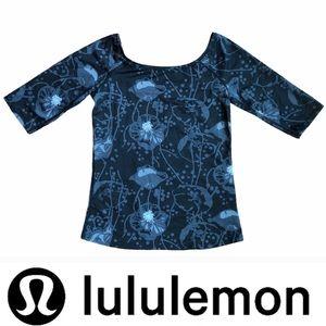 🦊NWOT Lululemon Bella Top